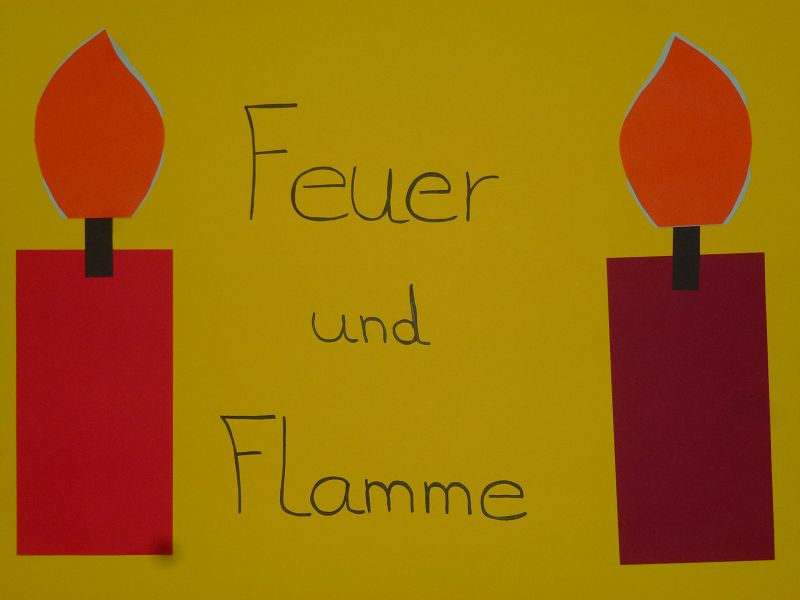 wir sind feuer und flamme grundschule everswinkel. Black Bedroom Furniture Sets. Home Design Ideas