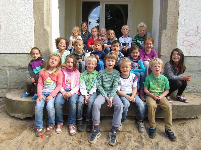k-Unser Klassenfoto